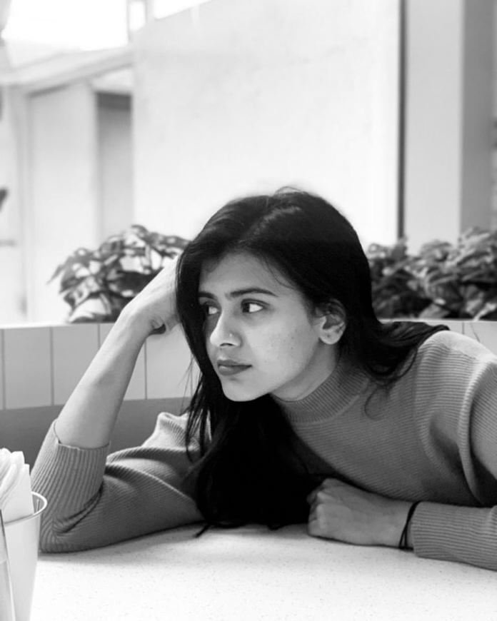 Kumar 21F Movie Actress