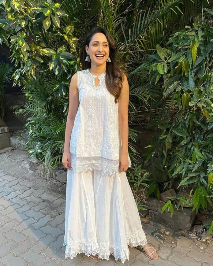 Best Photos Of Actress Pragya Jaiswal