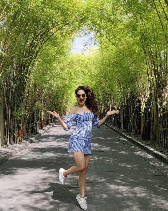 Best Photos Of Actress Pragya