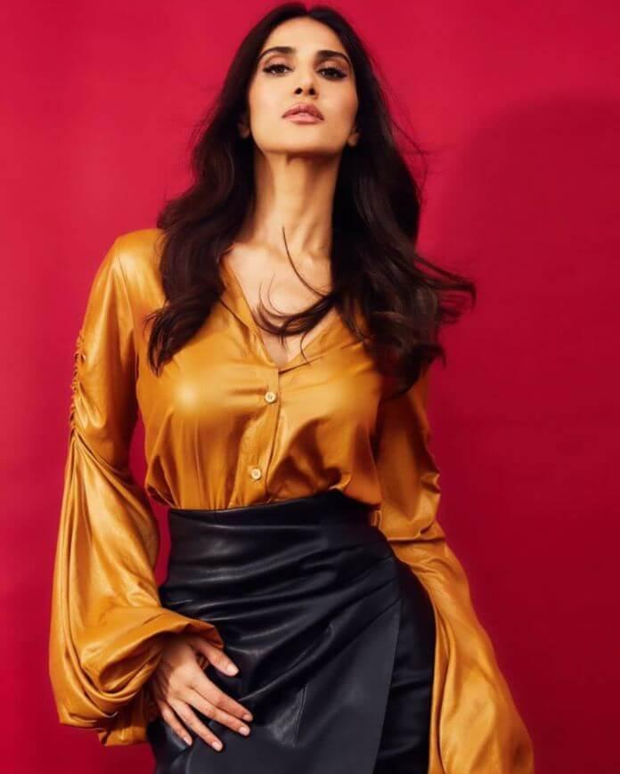 Exclusive Photos Of Vaani Kapoor