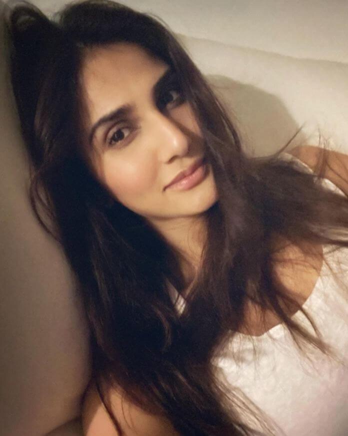 Shamshera Movie Actress