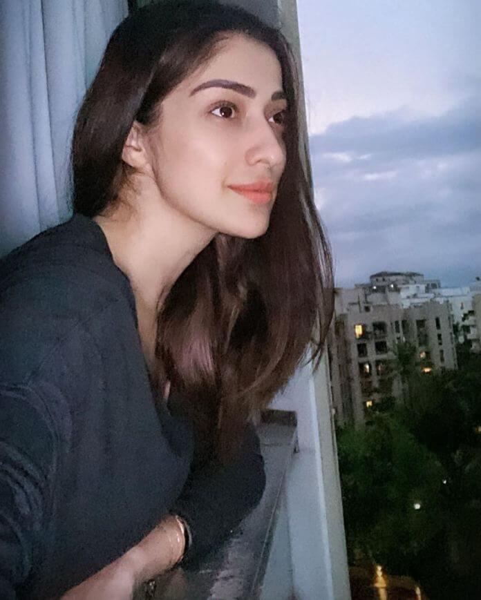 Lakshmi Rai Stylish Pictures