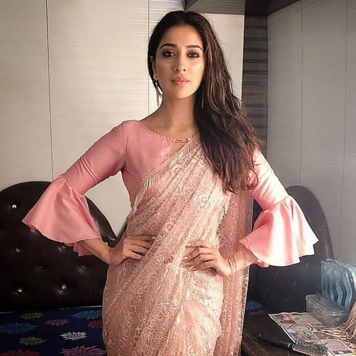 Kanchana Movie Heroine
