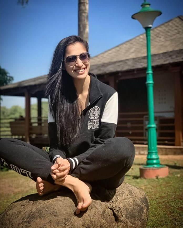 Lakshmi Rai Recent Photoshoot