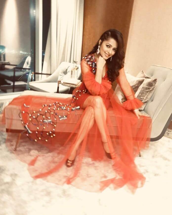Bhumika Chawla Latest Clicks