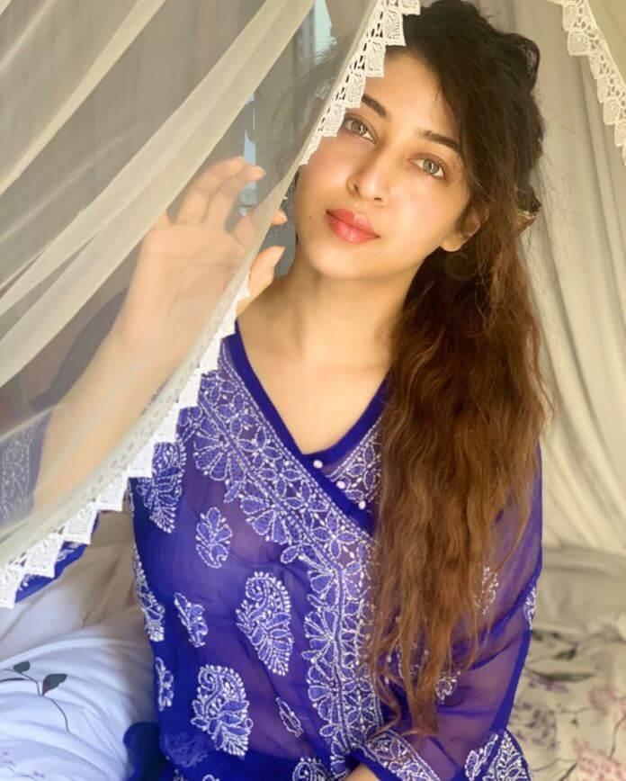 Sonarika Bhadoria Selfie Photos