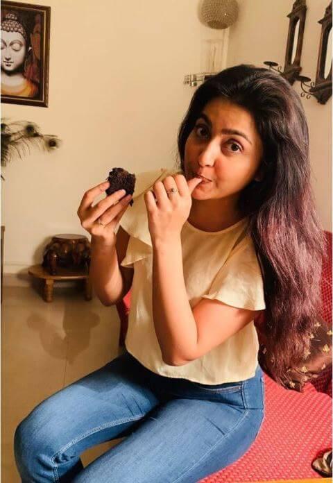 Avanthika Mishra Hot Pics