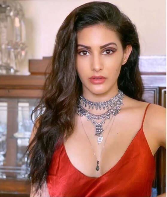 Raju Gadu Movie Actress
