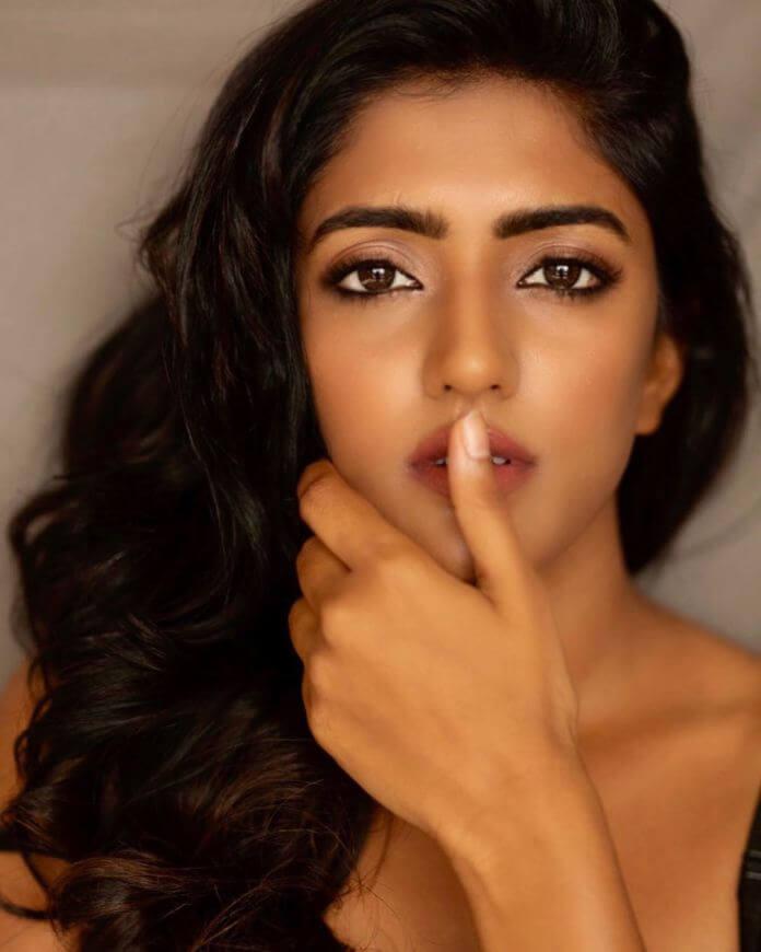 Stunning Stills Of Heroine Eesha Rebba
