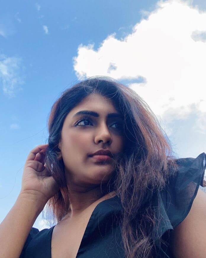 Subhramanyapuram Movie Heroine