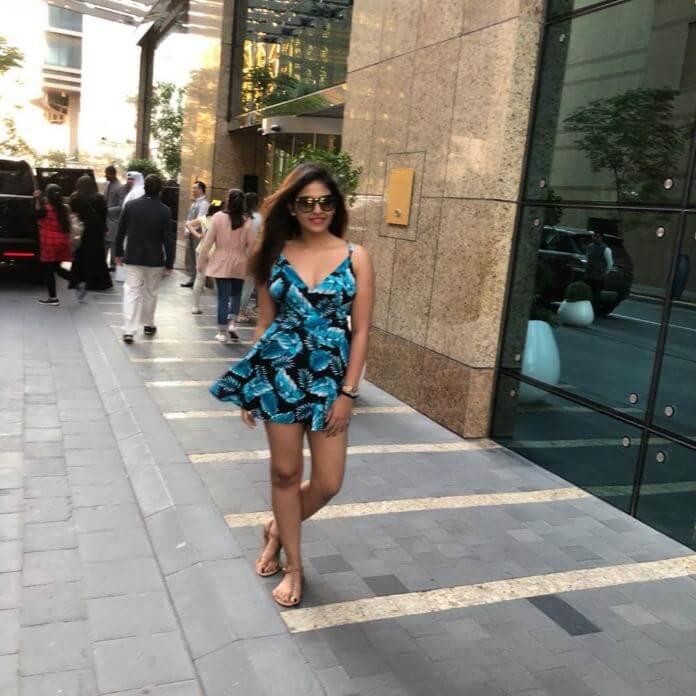 Chitrangada Movie Actress