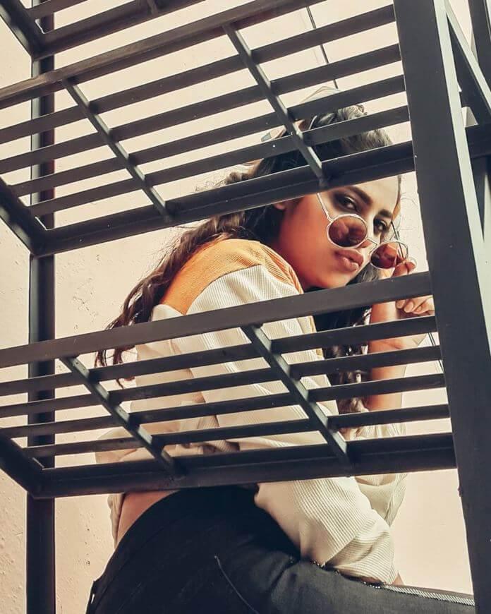 Nandita Swetha New Pics