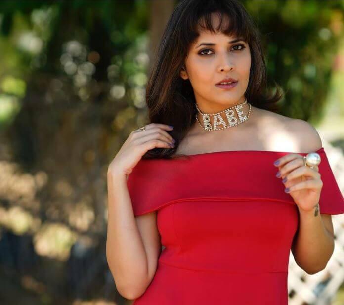 Kathanam Movie Actress