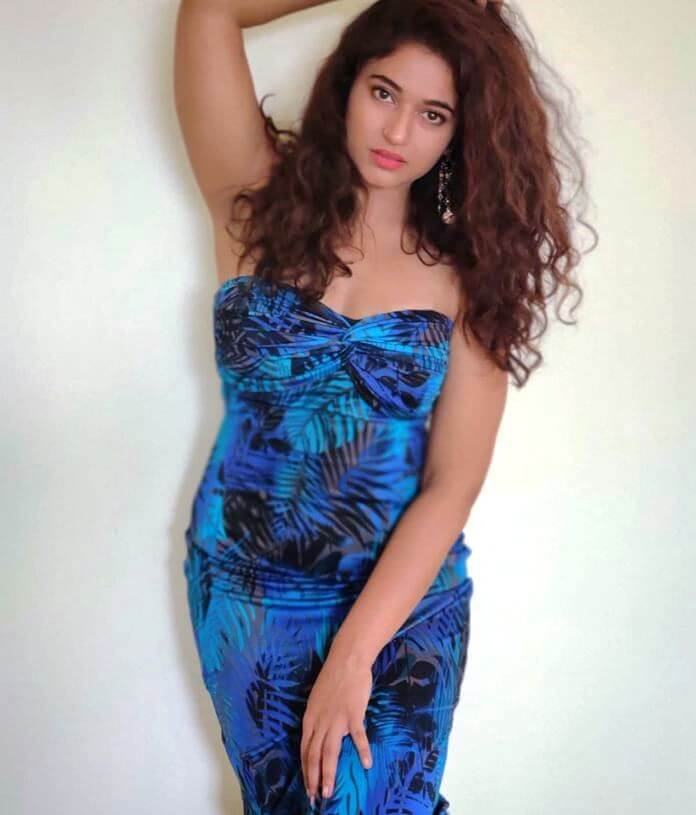 Poonam Bajwa New Movie