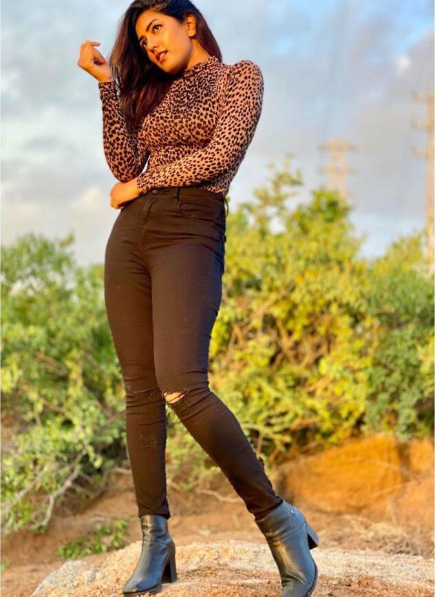 Brand Babu Movie Actress