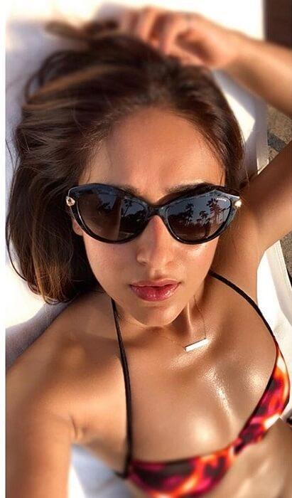 Hot Bikini Photos Of Ileana