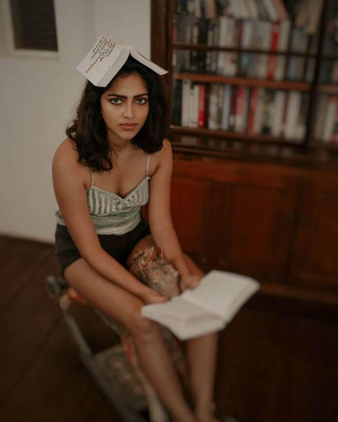 Amala Paul Recent Photoshoot