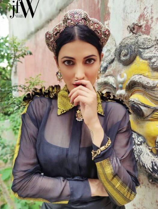 Gabbar Singh Movie Actress