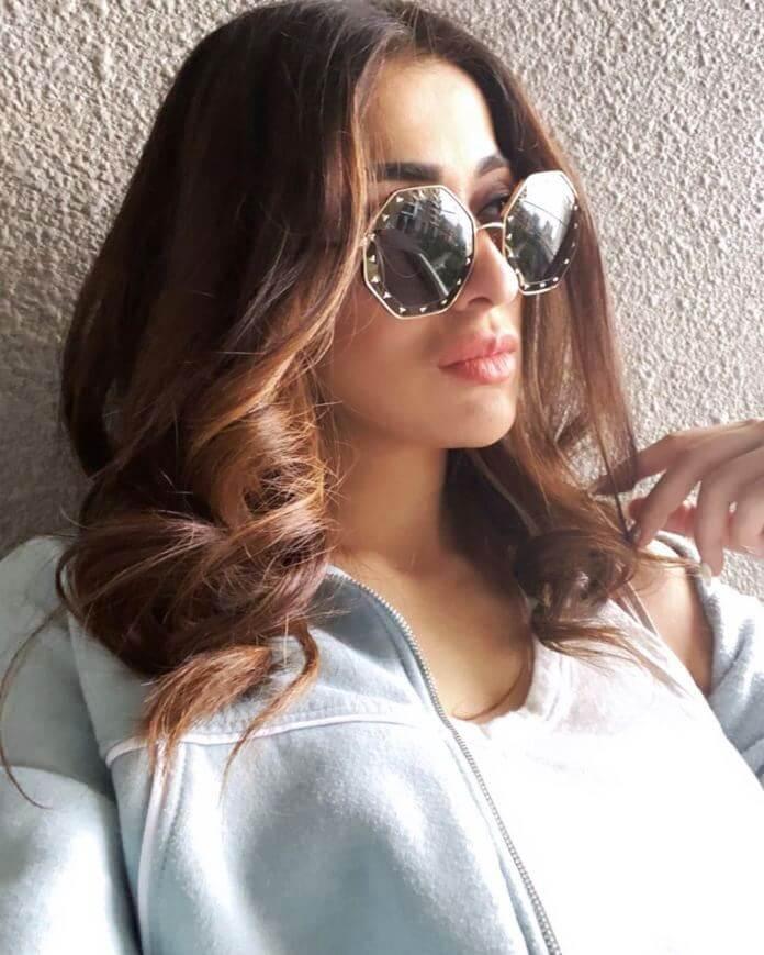 Lakshmi Rai Hot Poses