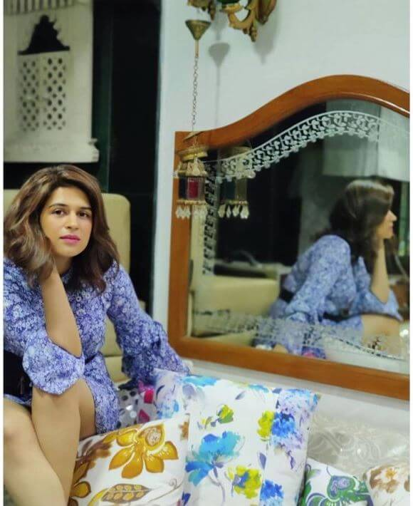 Tollywood Heroine Shraddha Das