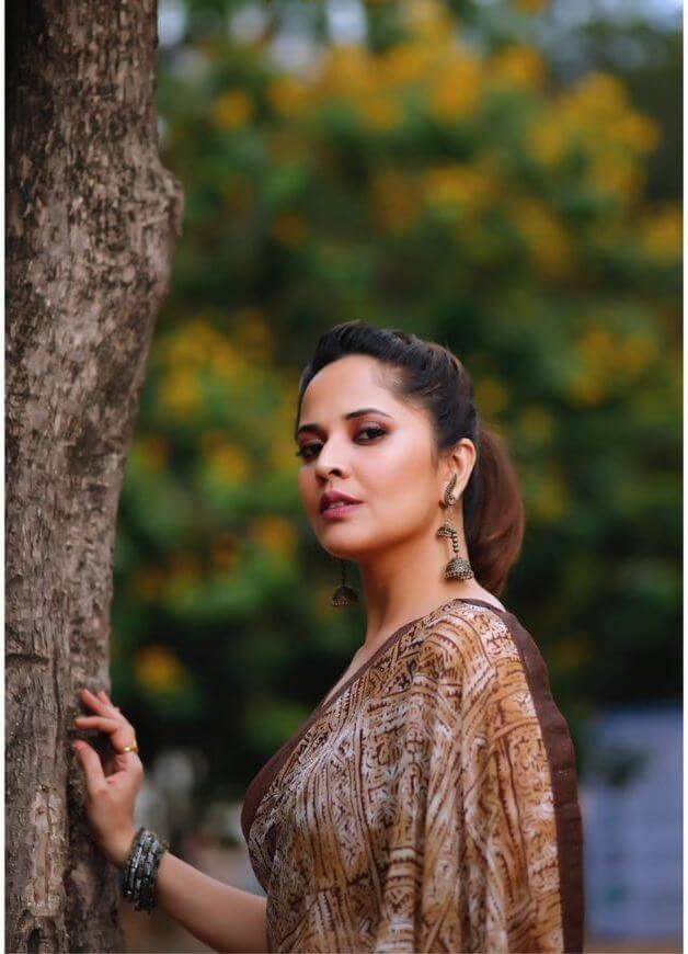 Kathanam Movie Heroine