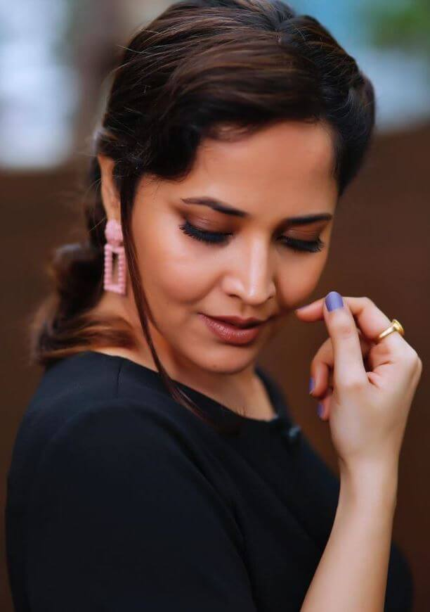 Anasuya Photoshoot Stills