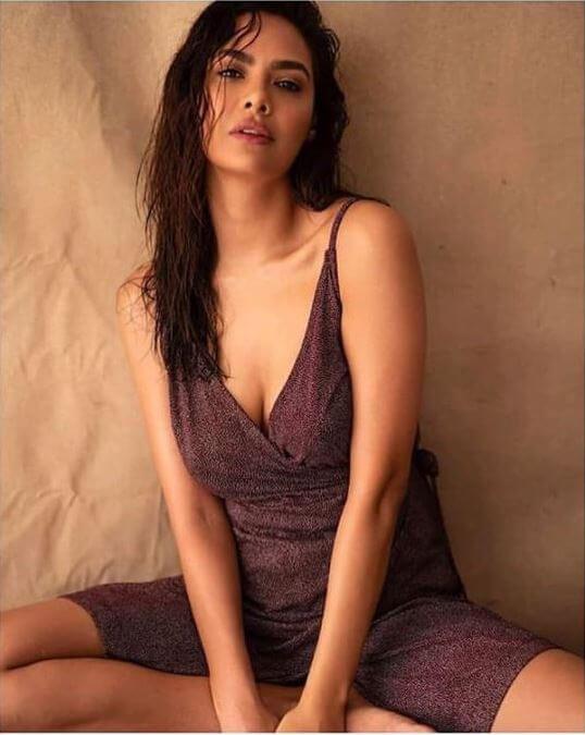 Raaz 3 Movie Actress