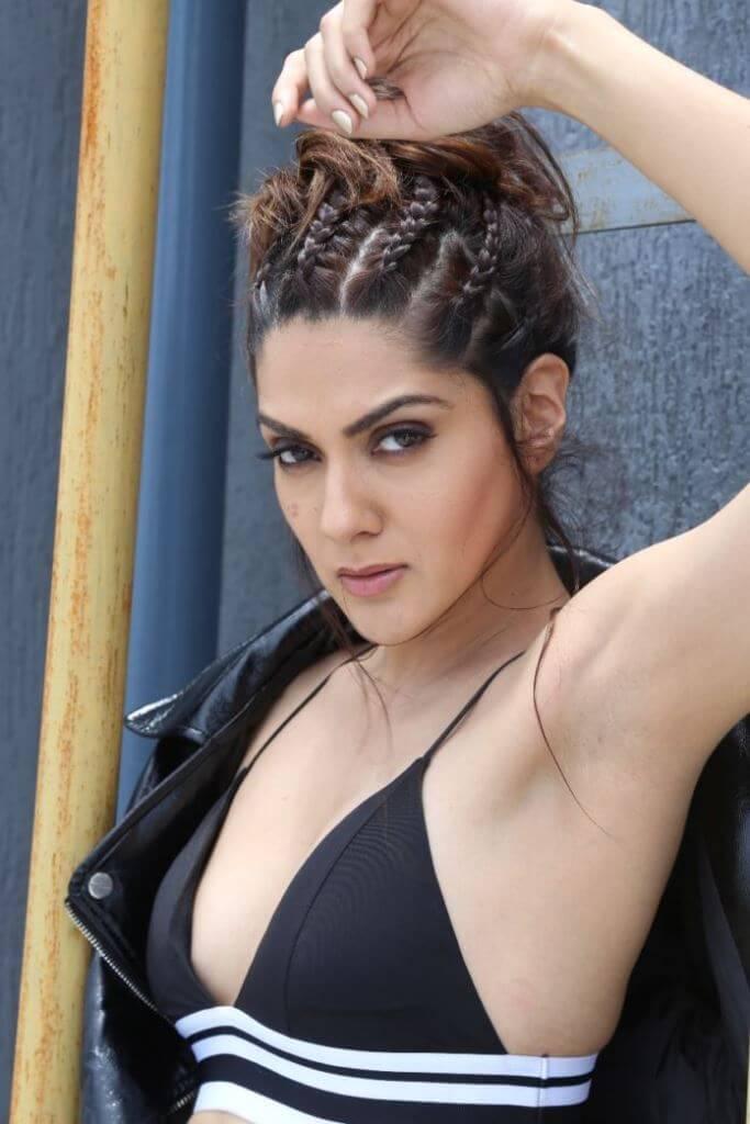 Sakshi Chowdary Stunning Photoshoot