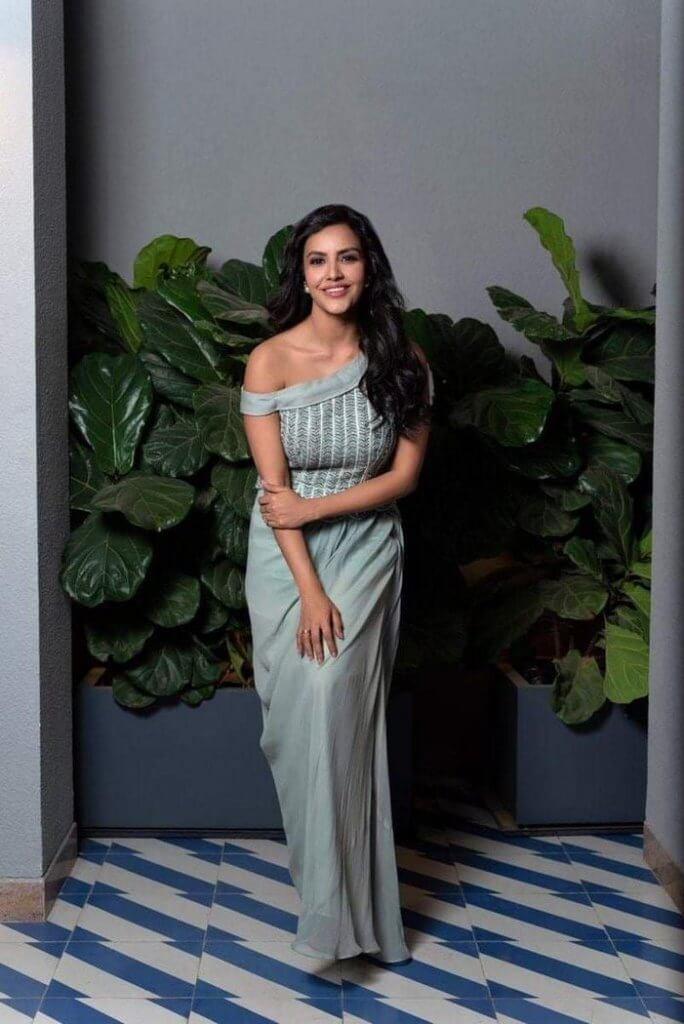 Tamil Heroine Priya Anand
