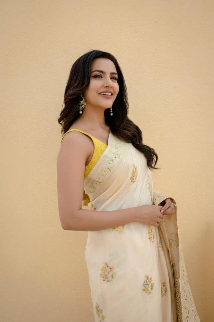 Priya Anand Photoshoot Pics