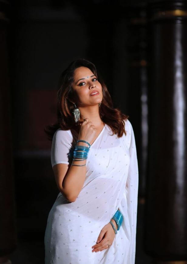 Kshanam Movie Heroine