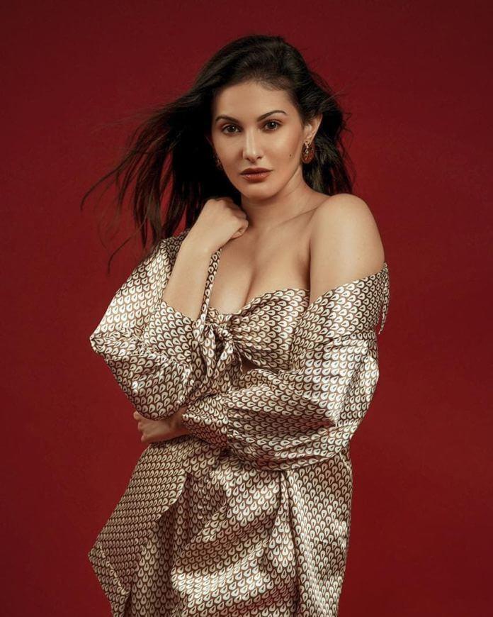 Amyra Dastur Hot Poses For New Photoshoot