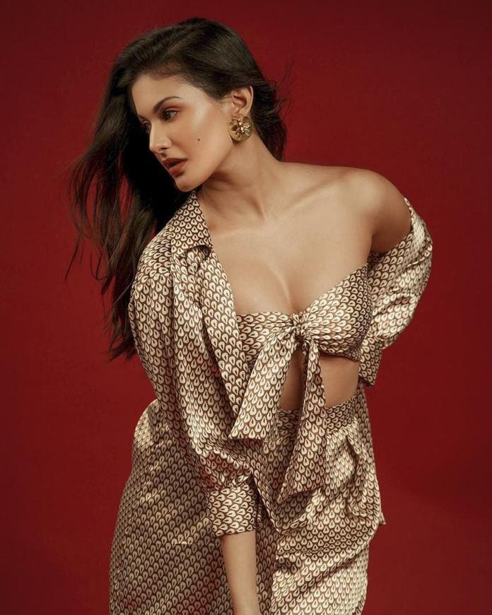 Amyra Dastur New Photoshoot