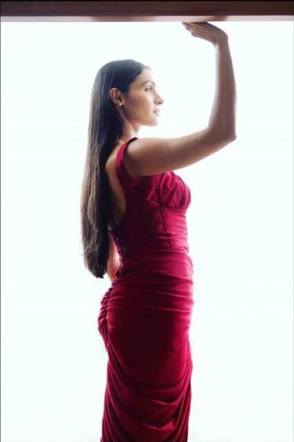 Taramani Movie Actress