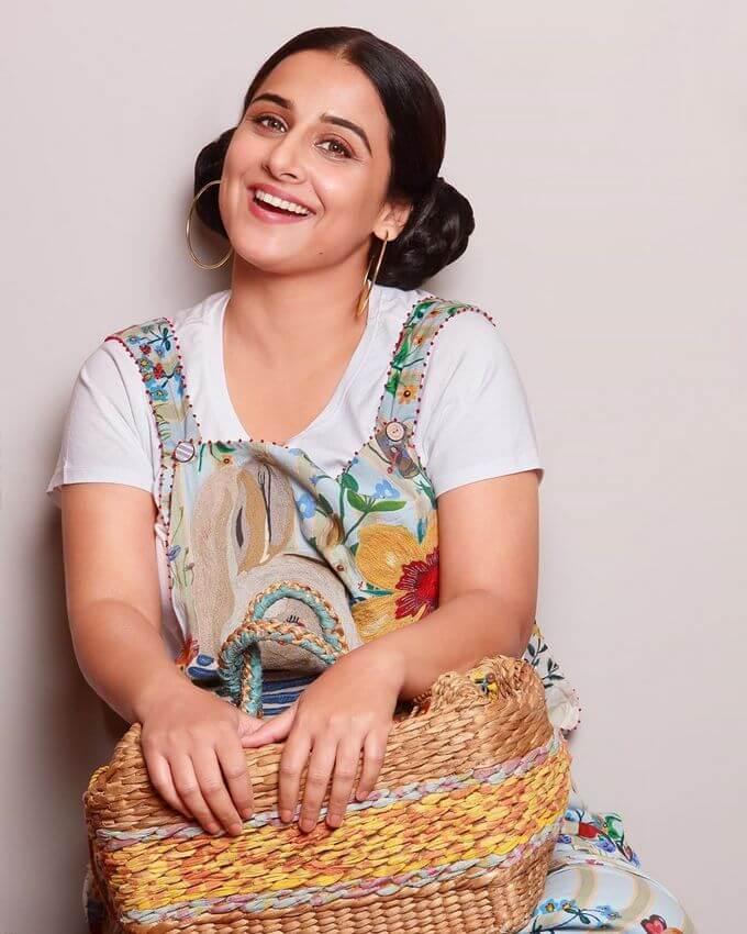 Vidya Balan Magazine Pics