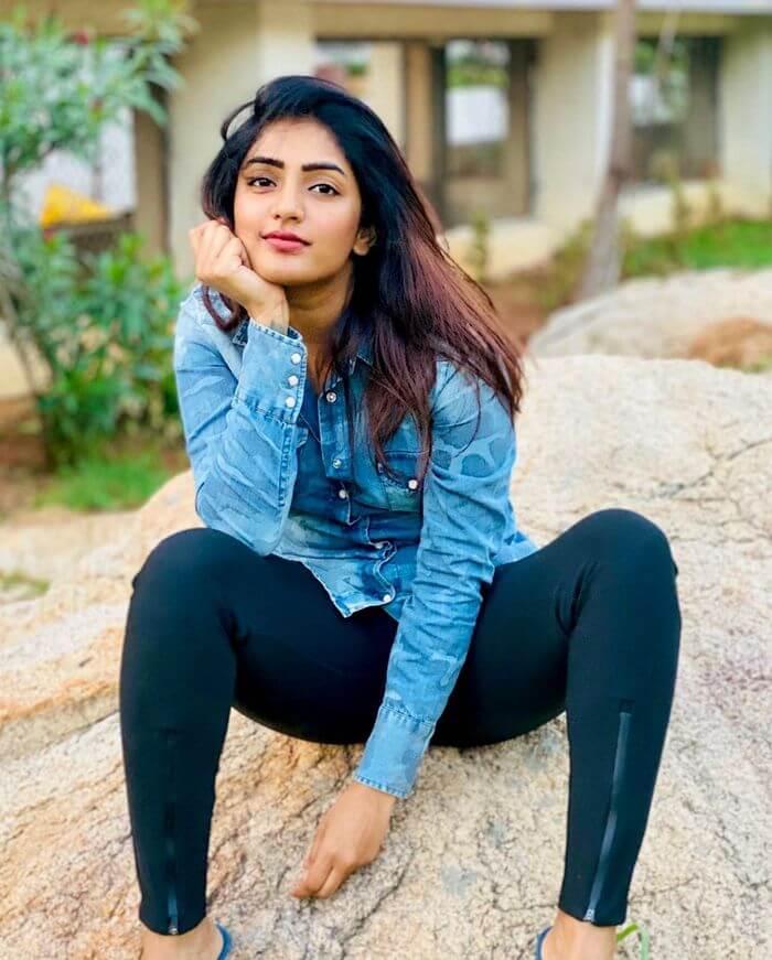 Eesha Rebba Recent Pictures