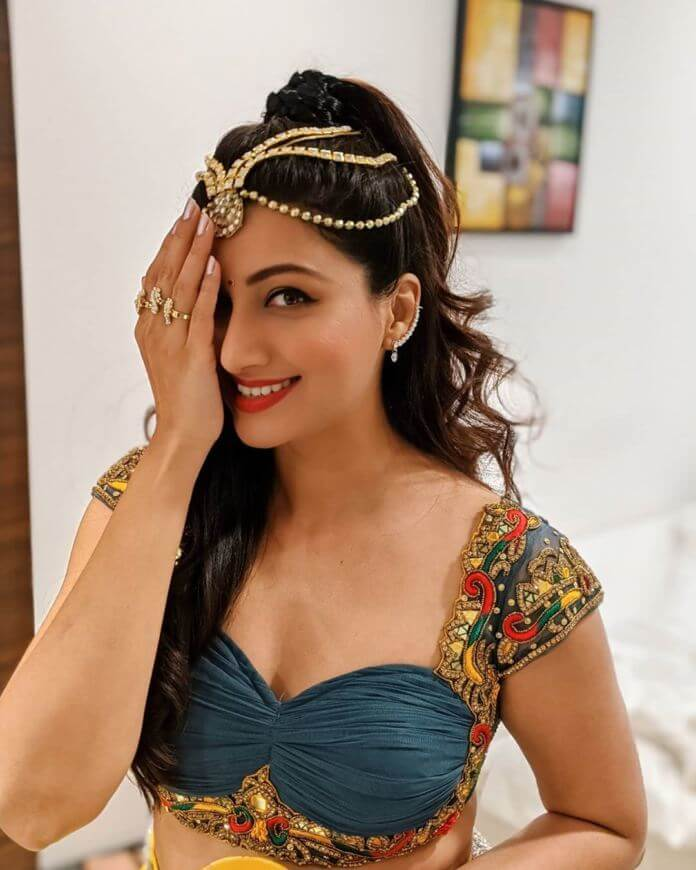 Exclusive Photos Of Actress Hamsa