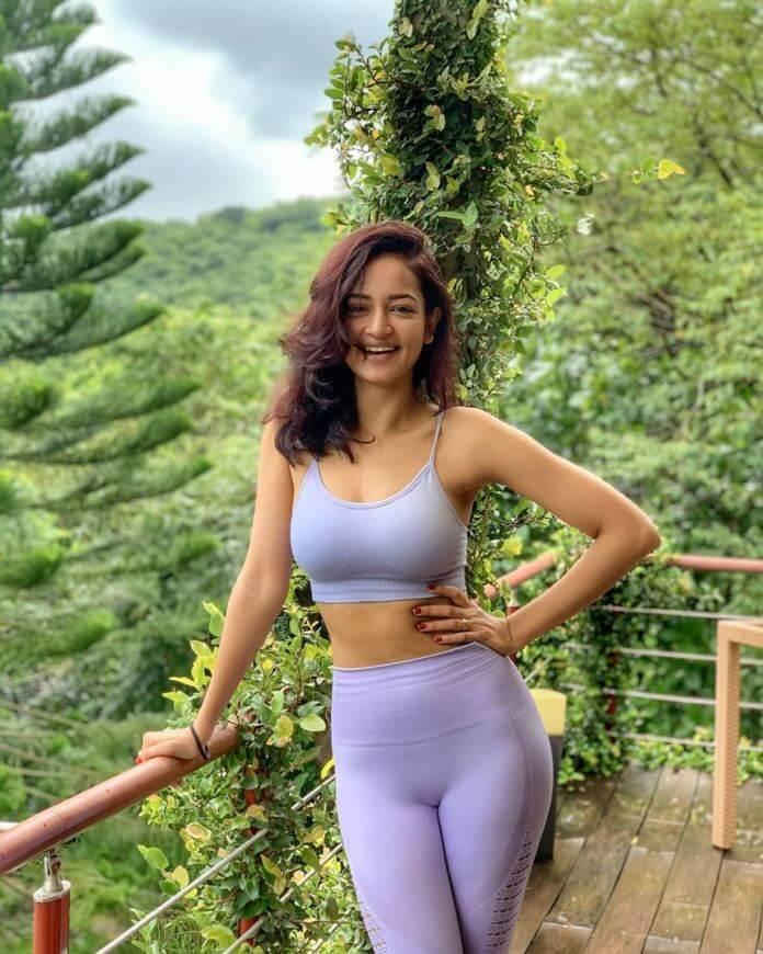 Shanvi Srivastav Stills