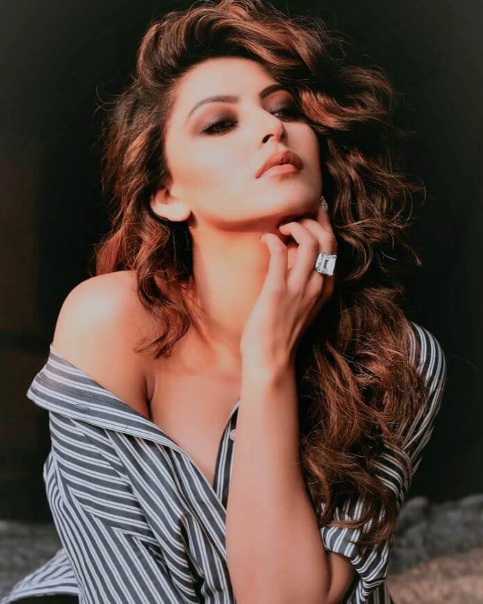 Urvashi Rautela HD Photos