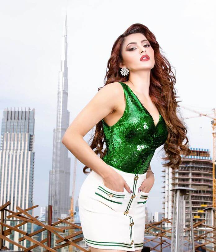Urvashi Rautela Hot Photos