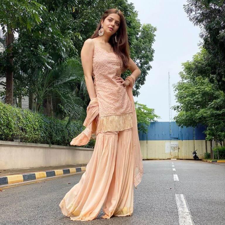 Hot Tamil Actress Vedhika HD Stills