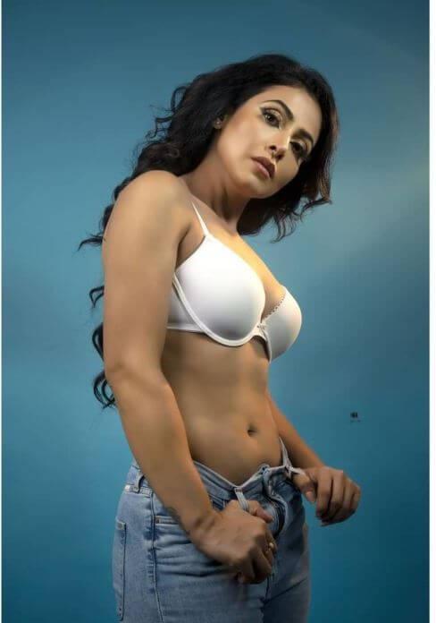 Nandini Rai Exclusive Photos