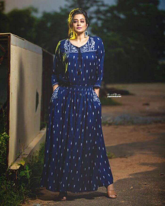 Golimaar Movie Actress
