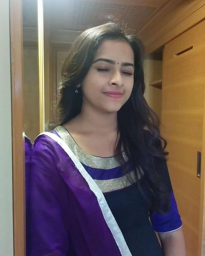 Marudhu Movie Actress