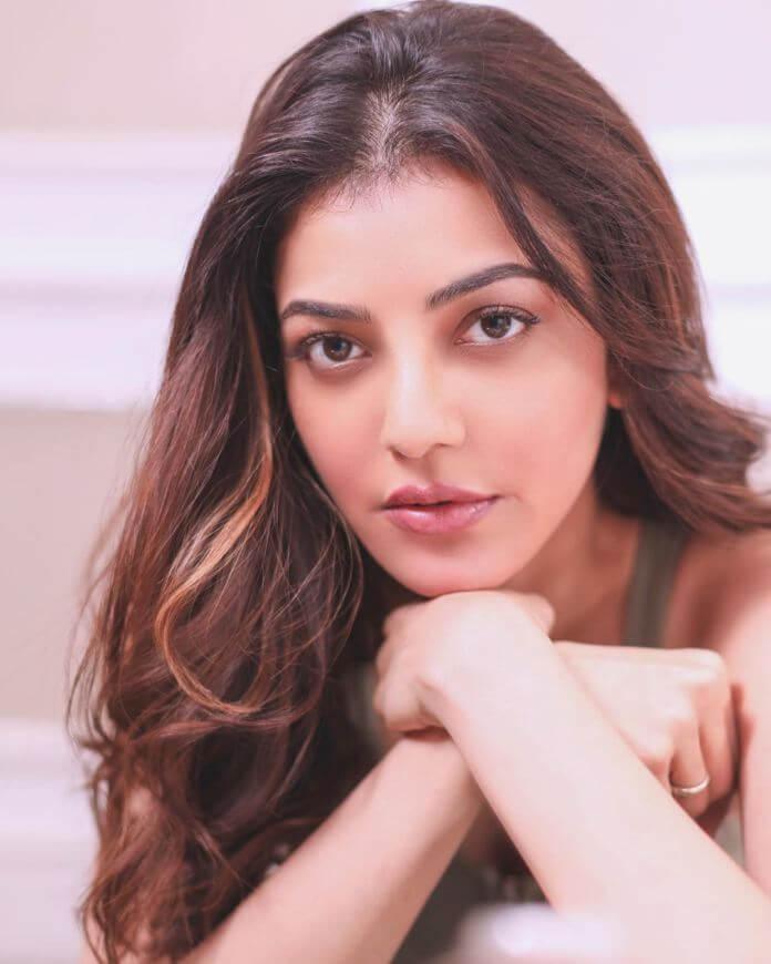 Stylish Pics Of Actress Kajal