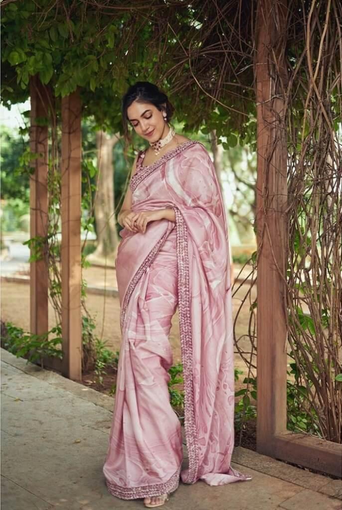 Keshava Movie Actress