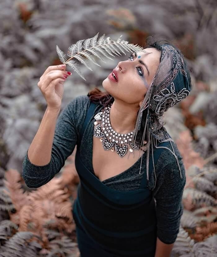 Amala Paul Photoshoot Stills