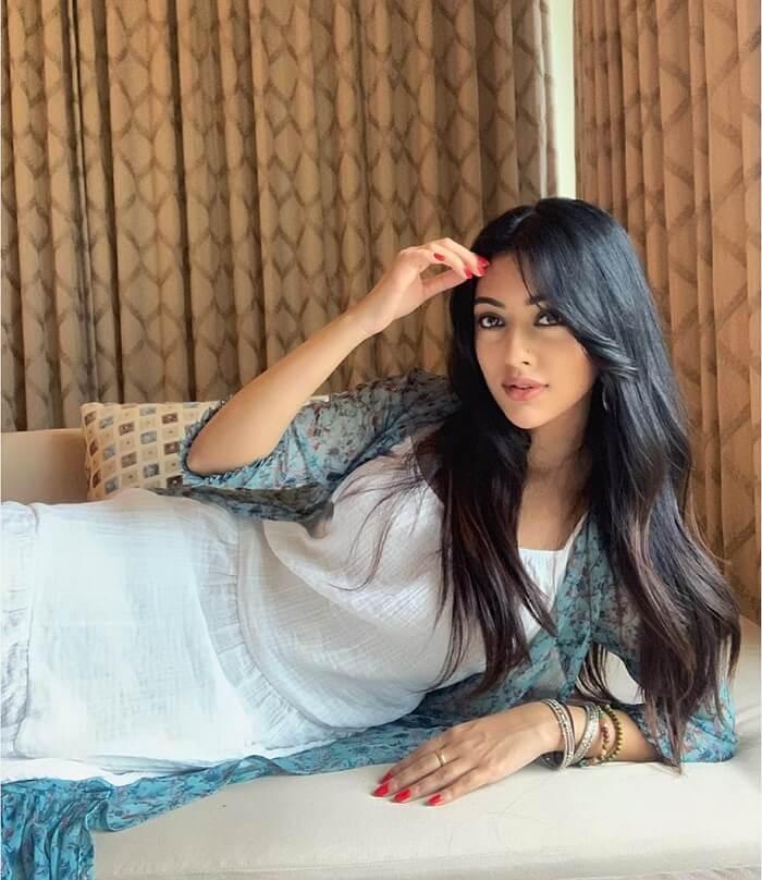 Majnu Movie Actress