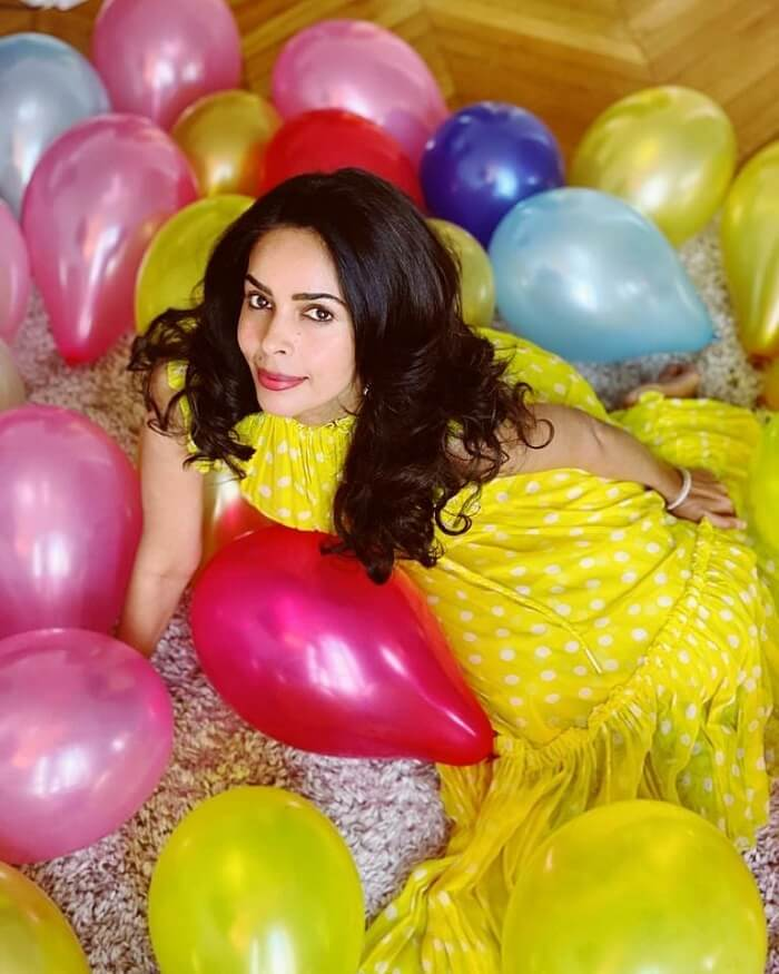 Mallika Sherawat Recent Photos