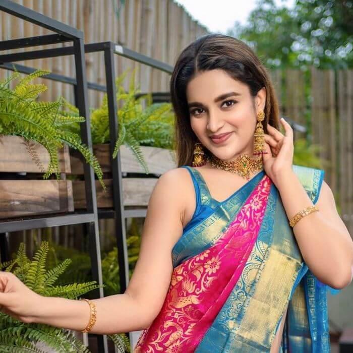 MR. Majnu Movie Actress